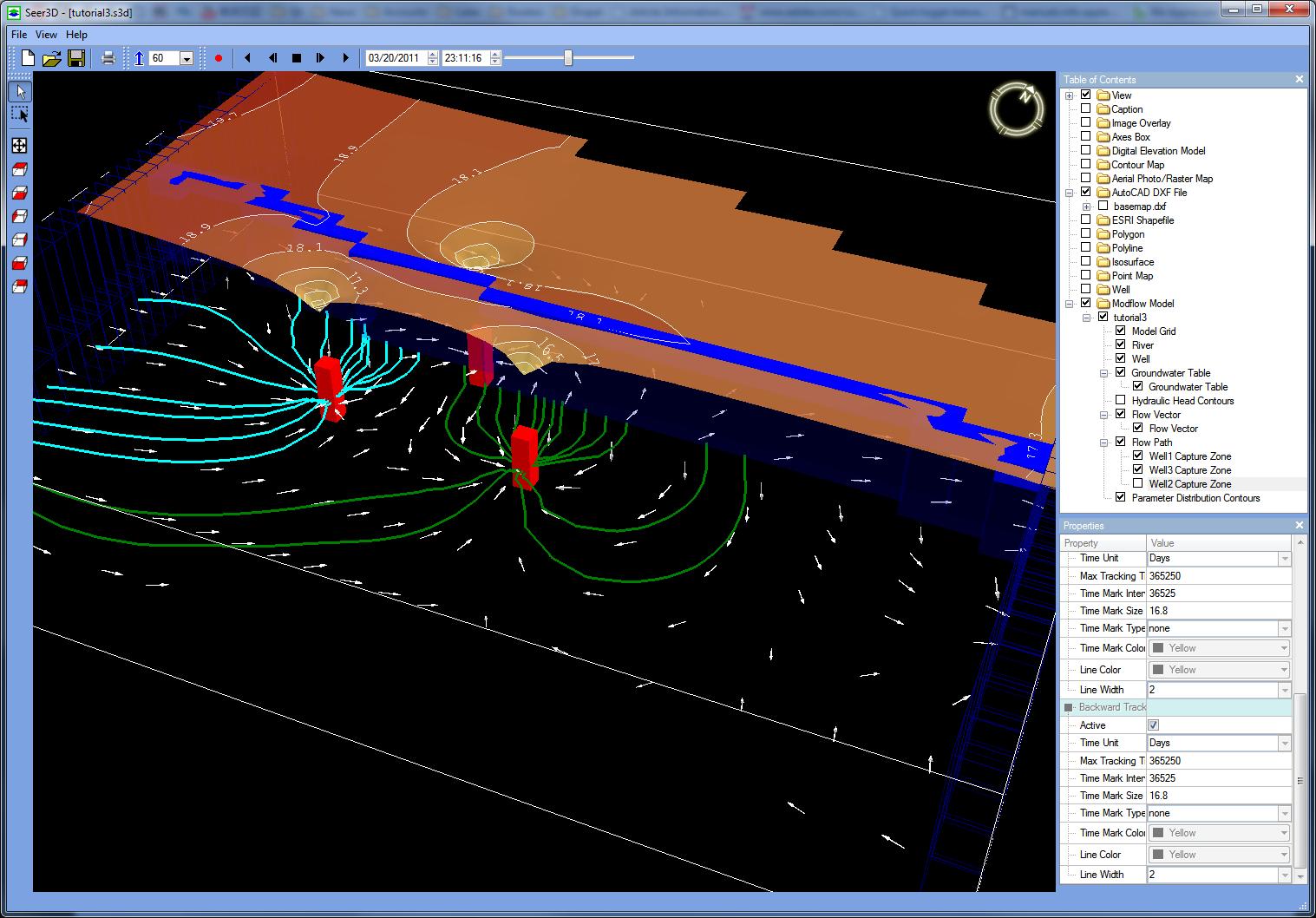 Seer3D 2 – Simcore Software